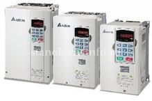 Преобразователи частоты (низкого напряжения) DELTA ELECTRONICS VFD-VE