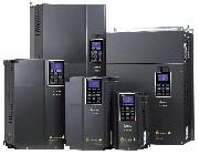 Delta Electronics VFD-*