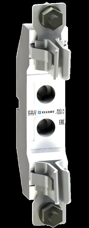 Основание предохранителей IFB-0 ELVERT