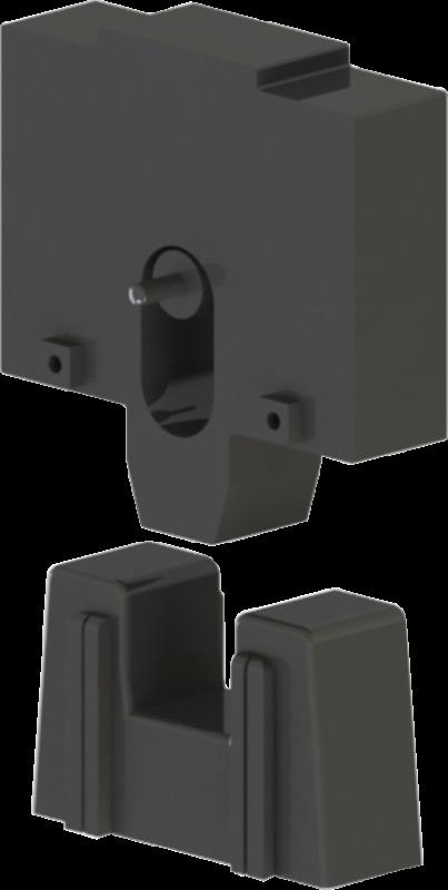 Блокировочное устройство B03 для контакторов СС10 до 32А