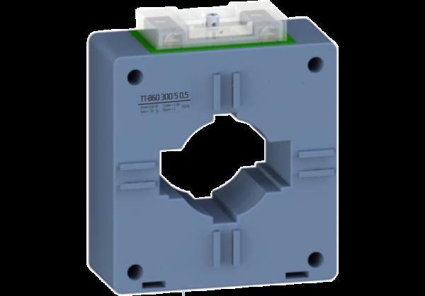 Трансформатор тока шинный ТТ-В 60 800/5 0,5S ASTER