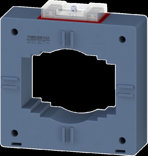 Трансформатор тока шинный ТТ-В100 1000/5 0,2 ASTER
