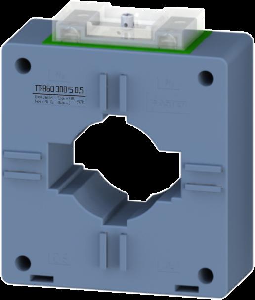 Трансформатор тока шинный ТТ-В60 600/5 0,2 ASTER