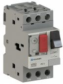 Автоматический выключатель защиты двигателя eM03-23