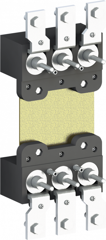 Комплект для преобразования во втычное исполнение PR2K-6 к Е2К-6N (500-630 А)