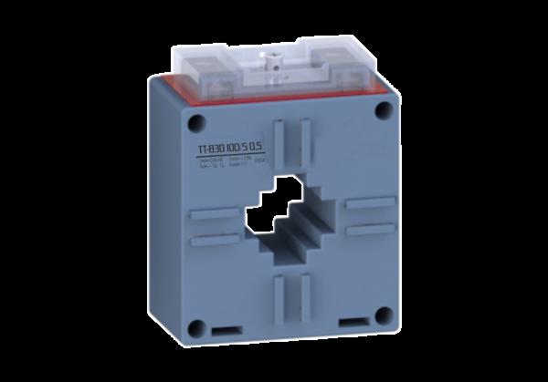 Трансформатор тока шинный ТТ-В 30 100/5 0,5S ASTER