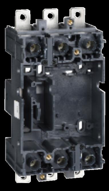 Комплект для преобразования во втычное исполнение PR2KR-6 к Е2КR (400-630 А)