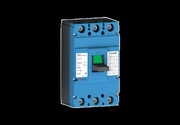 Силовой автоматический выключатель E2K-4S 320TMR 3P 36кА ELVERT