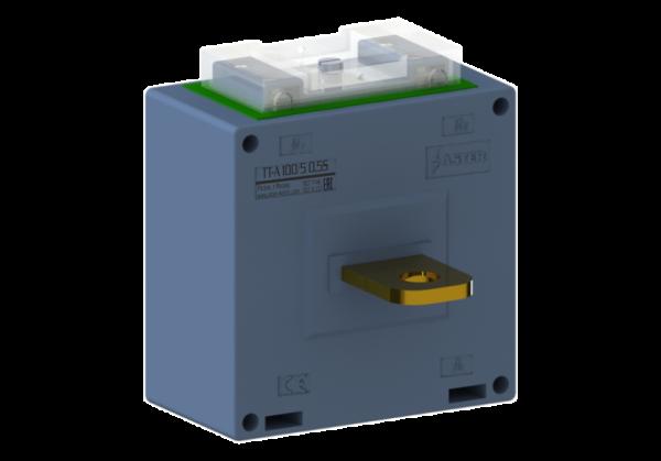 Трансформатор тока опорный ТТ-A 120/5 0,5 ASTER