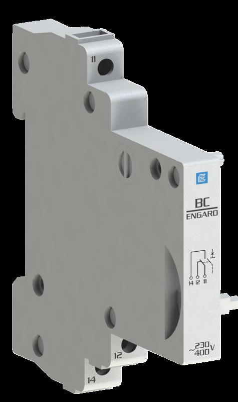 Блок-контакт eZ113-BC ELVERT