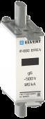 Плавкая вставка IF-000 63А ELVERT